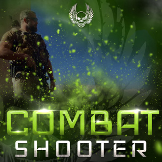 Combat shooter an
