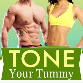 tone tummy AN